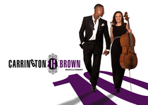 Bild: Carrington & Brown - Carrington-Brown�s �10�