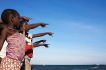 """Bild: PLANETVIEW - Lichtbildshow """"Mein Afrika"""""""