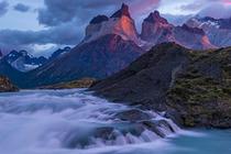 Bild: CHILE - Land der Kontraste