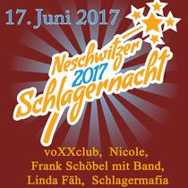 Bild: Neschwitzer Schlagernacht - Das gr��te Schlager Open-Air der Oberlausitz!