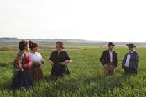Bild: Klangkosmos Weltmusik - Vig�ela (Spanien)