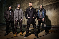 Bild: Lacrimas Profundere & A Life Divided - Hope Is Human Tour 2017