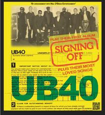 Bild: UB40 - play SIGNING OFF plus more