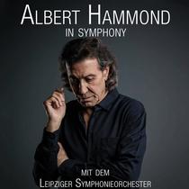 Bild: ALBERT HAMMOND und das LEIPZIGER SYMPHONIE ORCHESTER - Release Konzert zum neuen Album