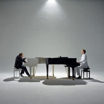 Bild: David & G�tz - Die Showpianisten