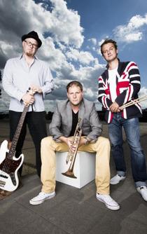 Bild: Thomas Siffling Trio