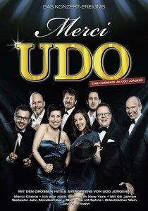 Bild: Merci Udo - Eine Hommage an Udo J�rgens