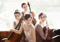 Bild: Cecilia String Quartet