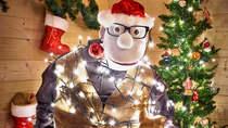 Bild: Werner Momsen - Die Werner Momsen ihm seine Weihnachtsshow