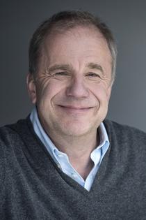 """Bild: Lesung/Vortrag mit Hubertus Meyer-Burckhardt """"Meine Tage mit Fabienne"""" - TV-Produzent, Autor"""