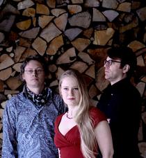Bild: trio Rosenrot - Trio Rosenrot