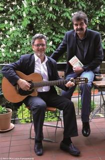 Bild: Reinhold  Joppich � Musikalisch-kulinarische Lesung �Amore, Amore�