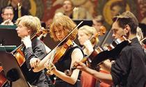 Bild: Konzert des Jungen Sinfonieorchesters Dresden