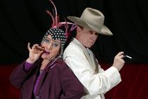 Bild: Chawwerusch Theater - Palz goes Paradise: Eine Heimat - Revue
