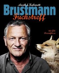 Bild: Josef Brustmann - Fuchstreff - Nix f�r Hasenf��e