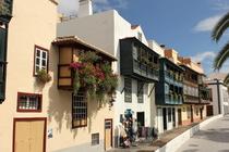 Bild: Die Kanarischen Inseln