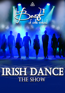Bild: THE BEATS OF CELTIC IRELAND - Irish Dance - The Show