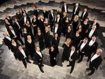 Bild: Chor des Bayerischen Rundfunks