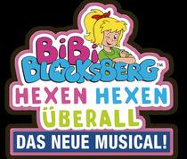 Bild: Bibi Blocksberg - Hexen Hexen �berall!