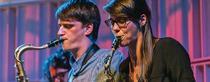 Bild: Band Summit Jazz/Rock/Pop