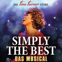 Bild: Simply the Best - Das Musical