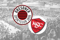 Bild: Dresdner SC - K�penicker SC