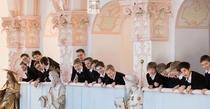 Bild: M�nchner Knabenchor - Weihnachtliches Chorkonzert