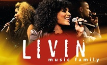 Bild: 14. Weihnachtsspecial 2016 - LIVIN music family & Olli Roth Band