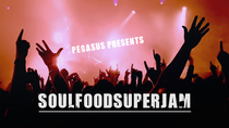 Bild: Variet� Theater Show - SoulFoodSuperJam