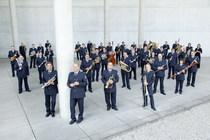 Bild: Benefizkonzert - Bundespolizeiorchester M�nchen