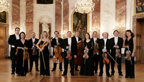 Bild: SINFONIEKONZERT - Kurpf�lzisches Kammerorchester - Emanuel Abb�hl (Oboe)