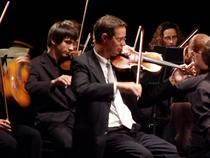 Bild: LIEBEN SIE BRAHMS? - Th�ringen Philharmonie Gotha
