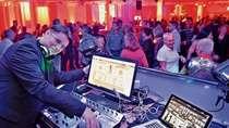 Bild: SILVESTER 2016 - Die rauschende Party zum Jahreswechsel mit DJ Neelix
