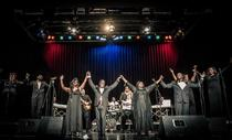 Bild: The GOLDEN VOICES OF GOSPEL - presents A Tribute to the 19th Century Jubilee Singers