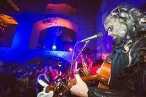 Bild: Halloween - Die lange Nacht der Sch�nen und Schrecklichen