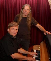 Bild: Liederabend mit Peter & Klaus
