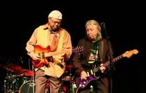 Bild: Larry Garner meets Norman Beaker Band - Bluespoet aus Louisiana