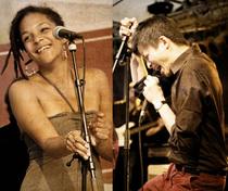 Bild: Heatwave - A tribute to Motown