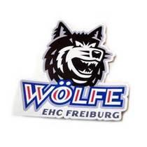 Bild: Kassel Huskies - EHC Freiburg