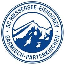 Bild: Kassel Huskies - SC Riessersee