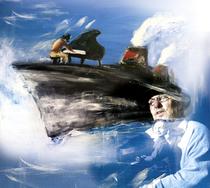 Bild: Novecento - Die Legende vom Ozeanpianisten