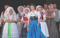 """Bild: """"Heiligabend nah"""" Psed gwezdku - Weihnachtskonzert mit dem Sorbischen National-Ensemble"""