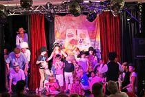 Bild: Der Froschk�nig Mitspieltheater - f�r Kinder ab 4 Jahren