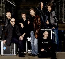 Bild: STILL COLLINS - Phil Collins Show