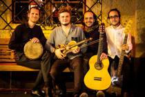 Bild: Aletchko Quartett - J�dische Kulturwochen