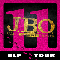 "Bild: J.B.O. - J.B.O. ""11 Tour"""