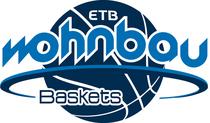 Bild: Crailsheim Merlins - ETB Wohnbau Baskets Essen
