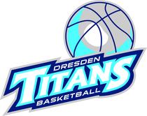 Bild: Crailsheim Merlins - Dresden Titans