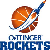 Bild: Crailsheim Merlins - Oettinger Rockets