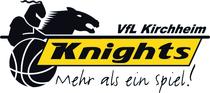 Bild: Crailsheim Merlins - Kirchheim Knights